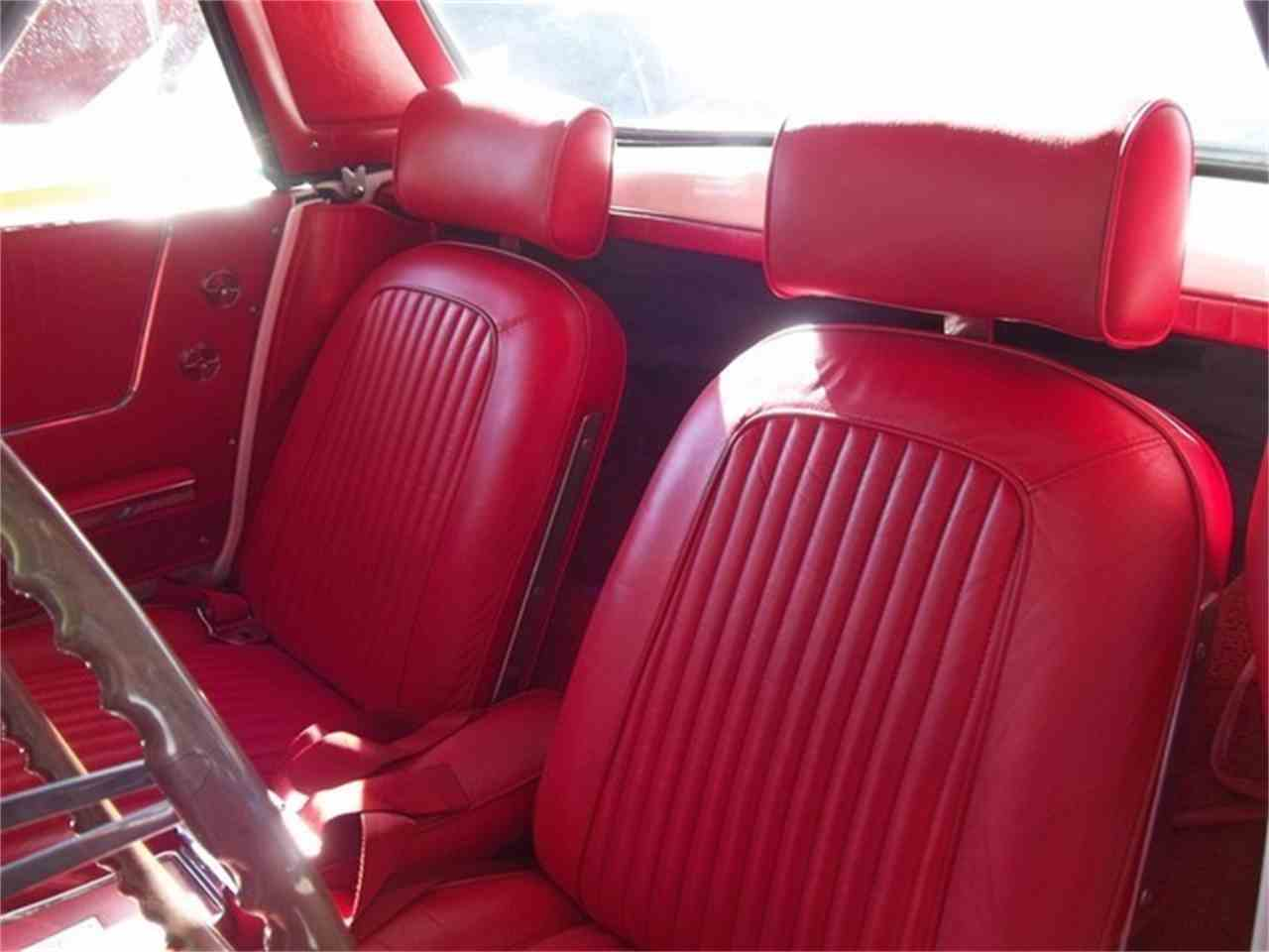 Large Picture of 1964 Corvette  Originally 365HP with AC Auction Vehicle - ET9M