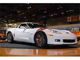Picture of 2007 Corvette Auction Vehicle Offered by TX Collector Classic Cars - ET9P