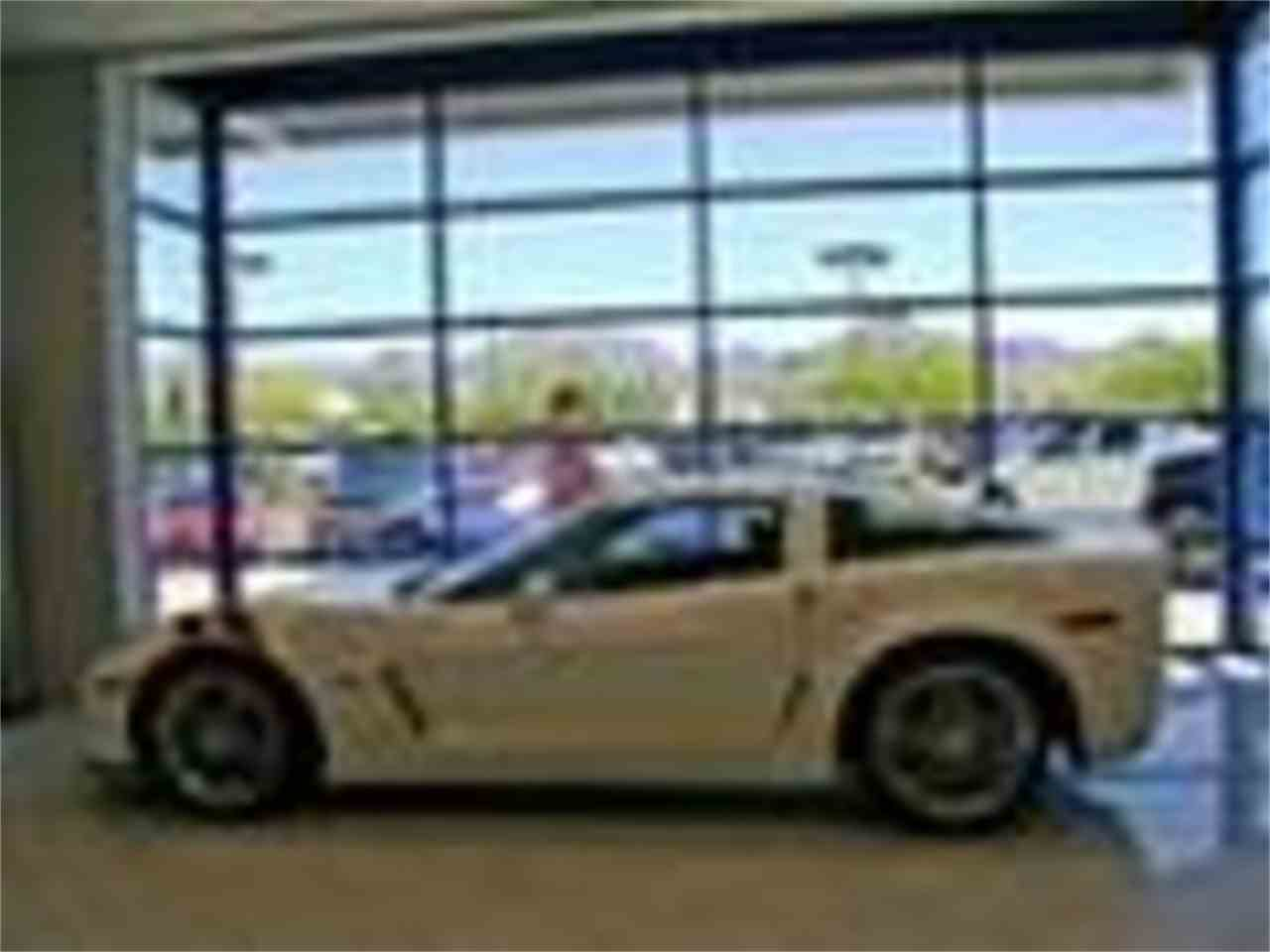 Large Picture of '07 Corvette Offered by TX Collector Classic Cars - ET9P