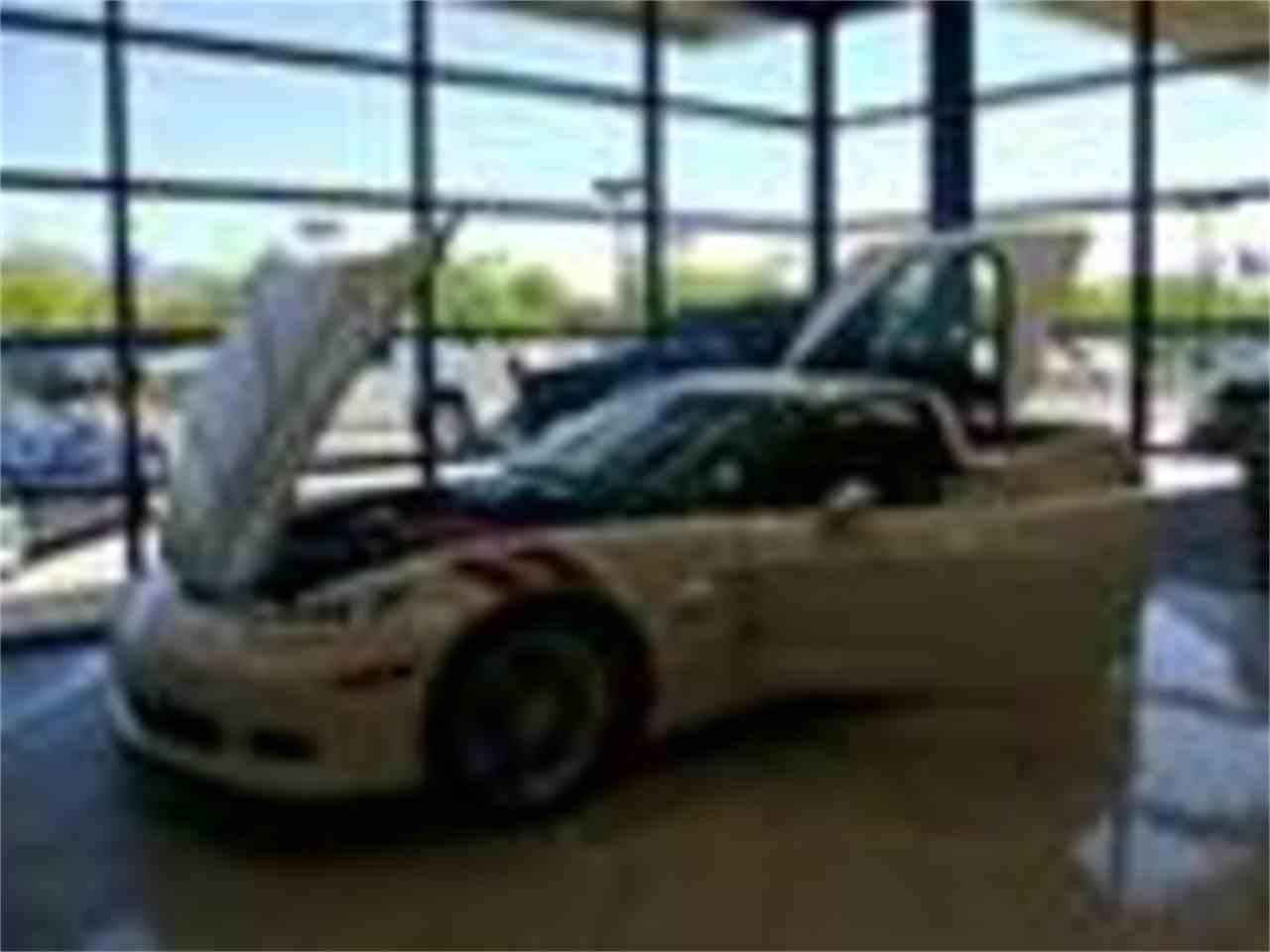 Large Picture of '07 Chevrolet Corvette - ET9P