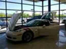 Picture of '07 Chevrolet Corvette Auction Vehicle - ET9P