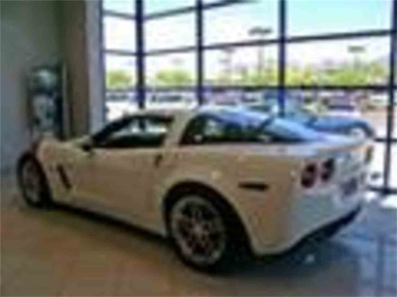 Large Picture of '07 Chevrolet Corvette located in Texas Offered by TX Collector Classic Cars - ET9P