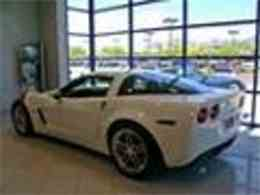 Picture of 2007 Corvette located in Texas Auction Vehicle - ET9P