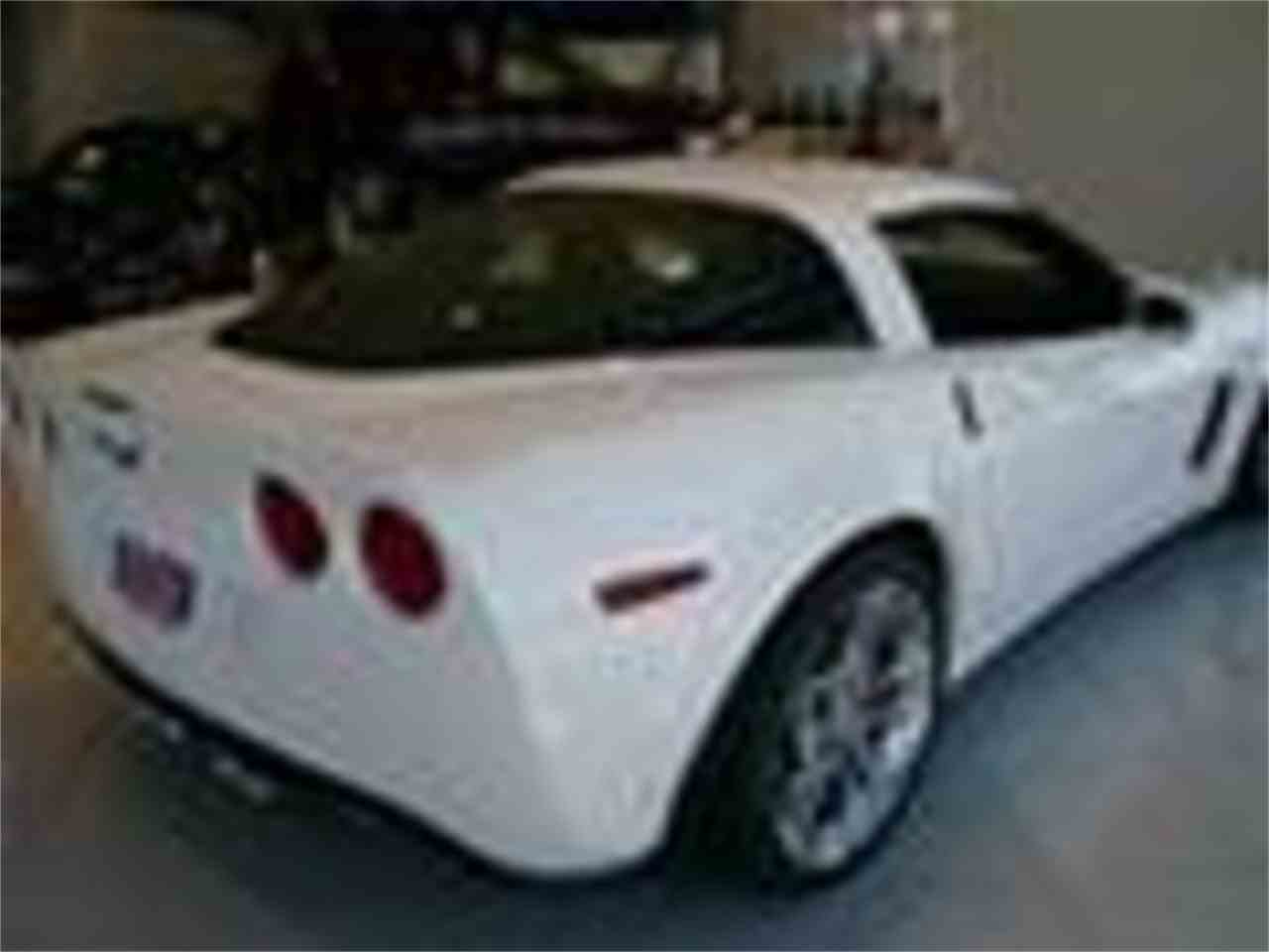 Large Picture of 2007 Chevrolet Corvette located in Liberty Hill Texas Auction Vehicle Offered by TX Collector Classic Cars - ET9P