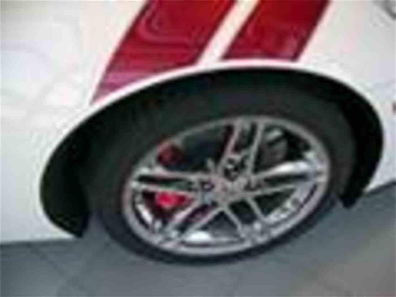 Large Picture of 2007 Chevrolet Corvette Auction Vehicle - ET9P