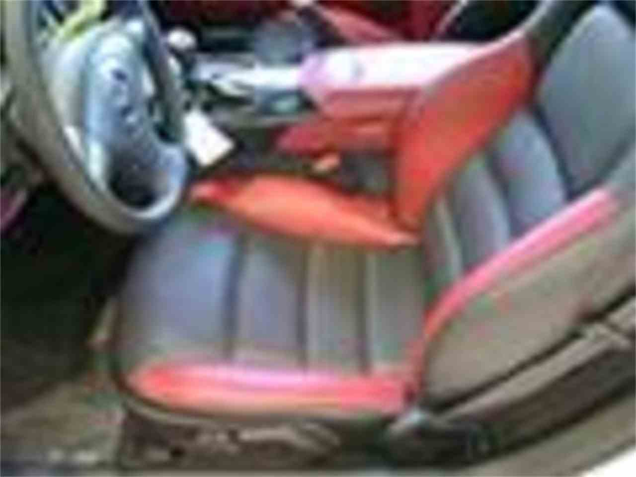 Large Picture of 2007 Corvette located in Liberty Hill Texas - ET9P