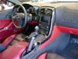 Picture of '07 Corvette - ET9P