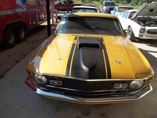 Picture of '70 Mustang - ET9Q