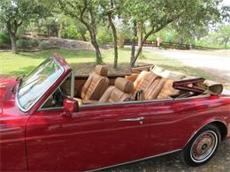 Picture of 1991 Corniche III Offered by TX Collector Classic Cars - ET9T