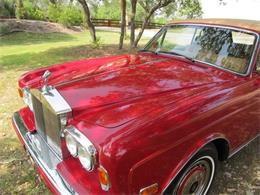 Picture of 1991 Rolls-Royce Corniche III located in Liberty Hill Texas Offered by TX Collector Classic Cars - ET9T