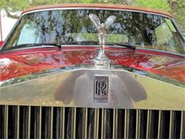 Picture of 1991 Rolls-Royce Corniche III - $75,000.00 Offered by TX Collector Classic Cars - ET9T