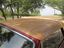 Picture of 1991 Rolls-Royce Corniche III located in Liberty Hill Texas - ET9T