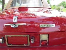 Picture of '91 Corniche III located in Liberty Hill Texas - $75,000.00 Offered by TX Collector Classic Cars - ET9T