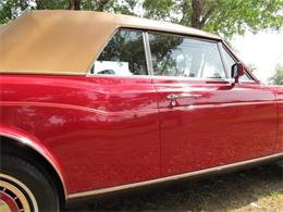 Picture of 1991 Rolls-Royce Corniche III Offered by TX Collector Classic Cars - ET9T