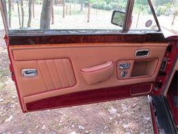 Picture of 1991 Rolls-Royce Corniche III located in Liberty Hill Texas - $75,000.00 Offered by TX Collector Classic Cars - ET9T