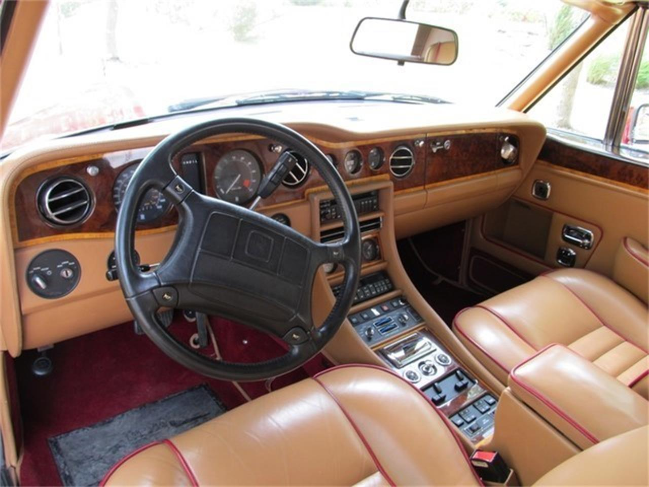 Large Picture of '91 Corniche III located in Liberty Hill Texas - ET9T