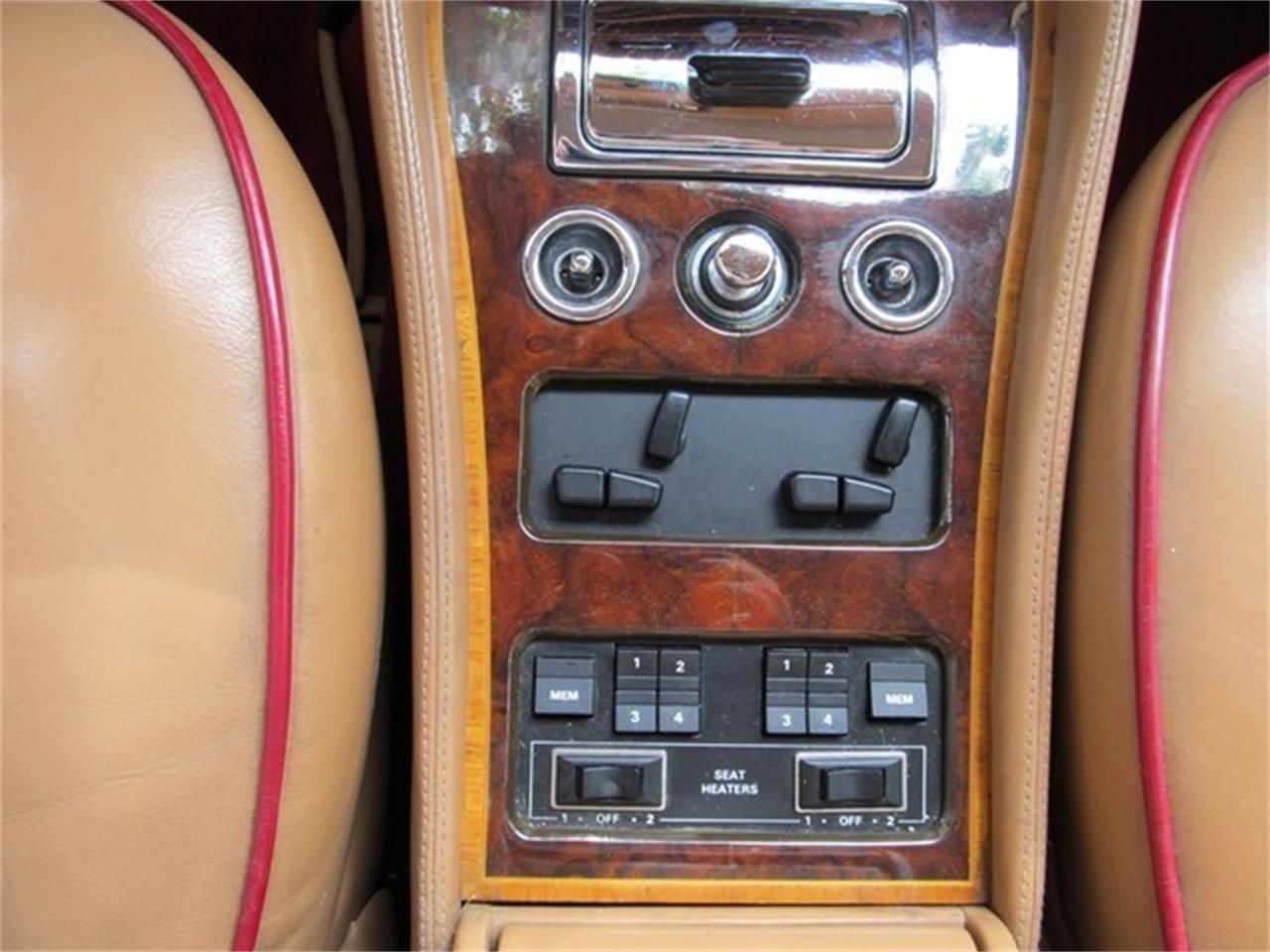 Large Picture of '91 Rolls-Royce Corniche III - $75,000.00 Offered by TX Collector Classic Cars - ET9T