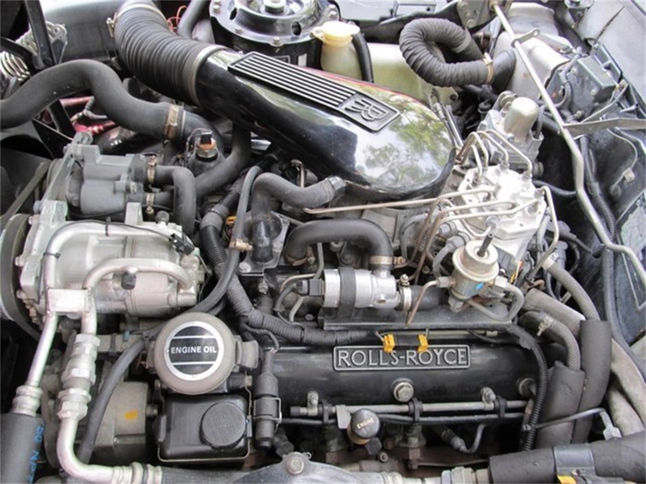 Large Picture of 1991 Rolls-Royce Corniche III - $75,000.00 - ET9T