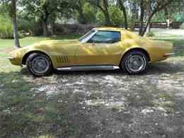 Picture of '71 Corvette - ET9U