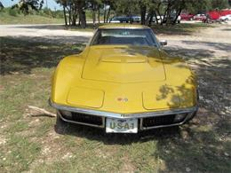 Picture of Classic '71 Corvette - $59,900.00 Offered by TX Collector Classic Cars - ET9U