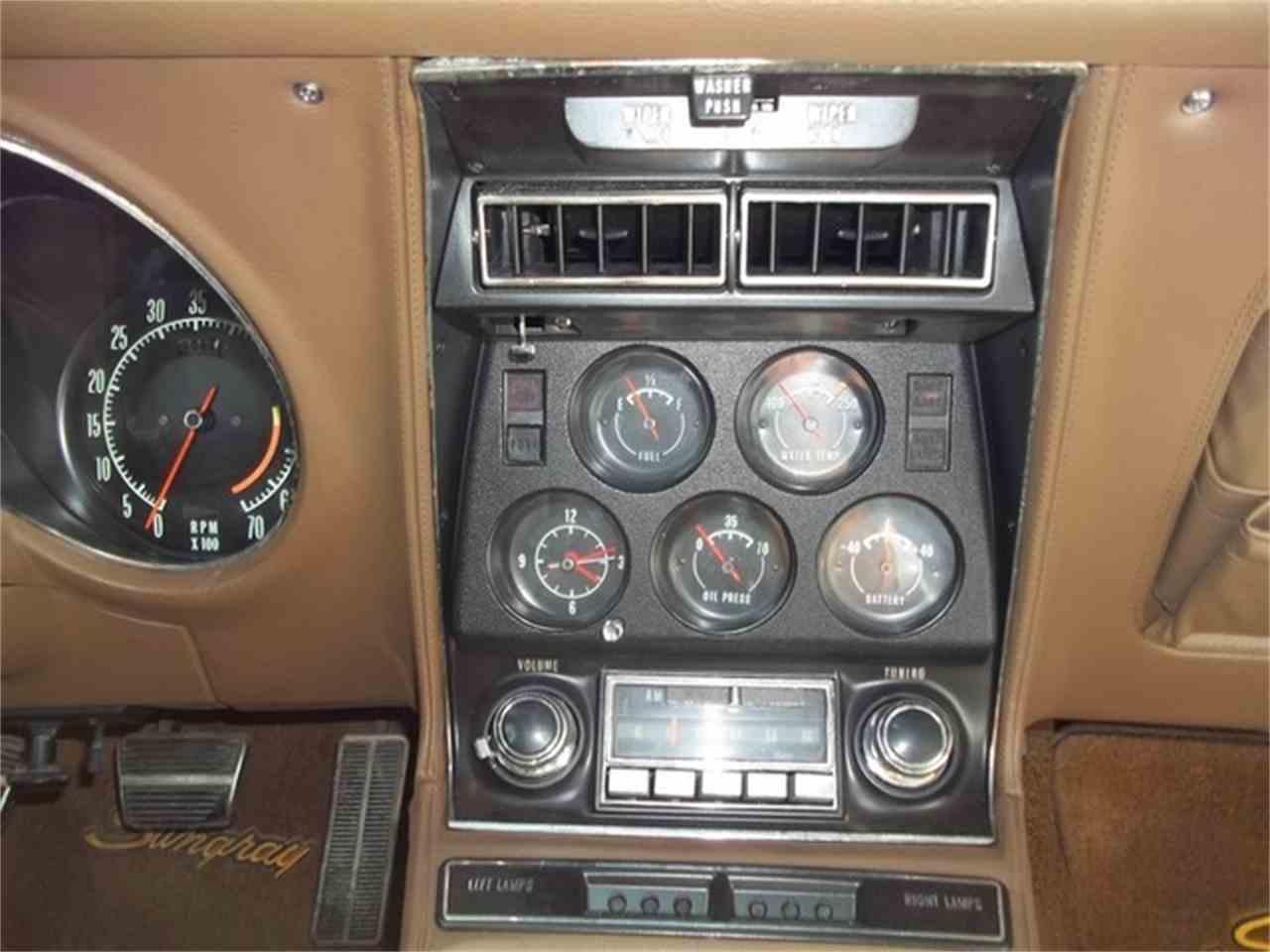 Large Picture of '71 Corvette - ET9U