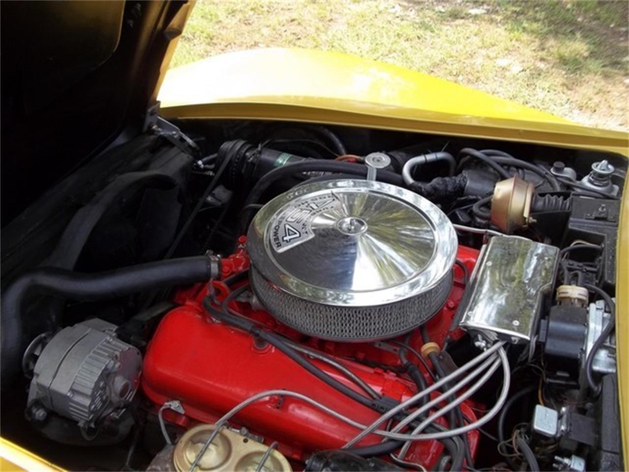 Large Picture of 1971 Chevrolet Corvette - $59,900.00 - ET9U