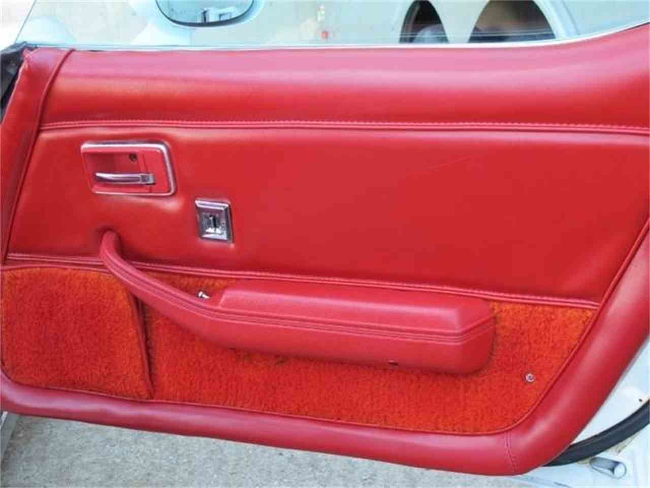 Large Picture of '79 Chevrolet Corvette - ETAN