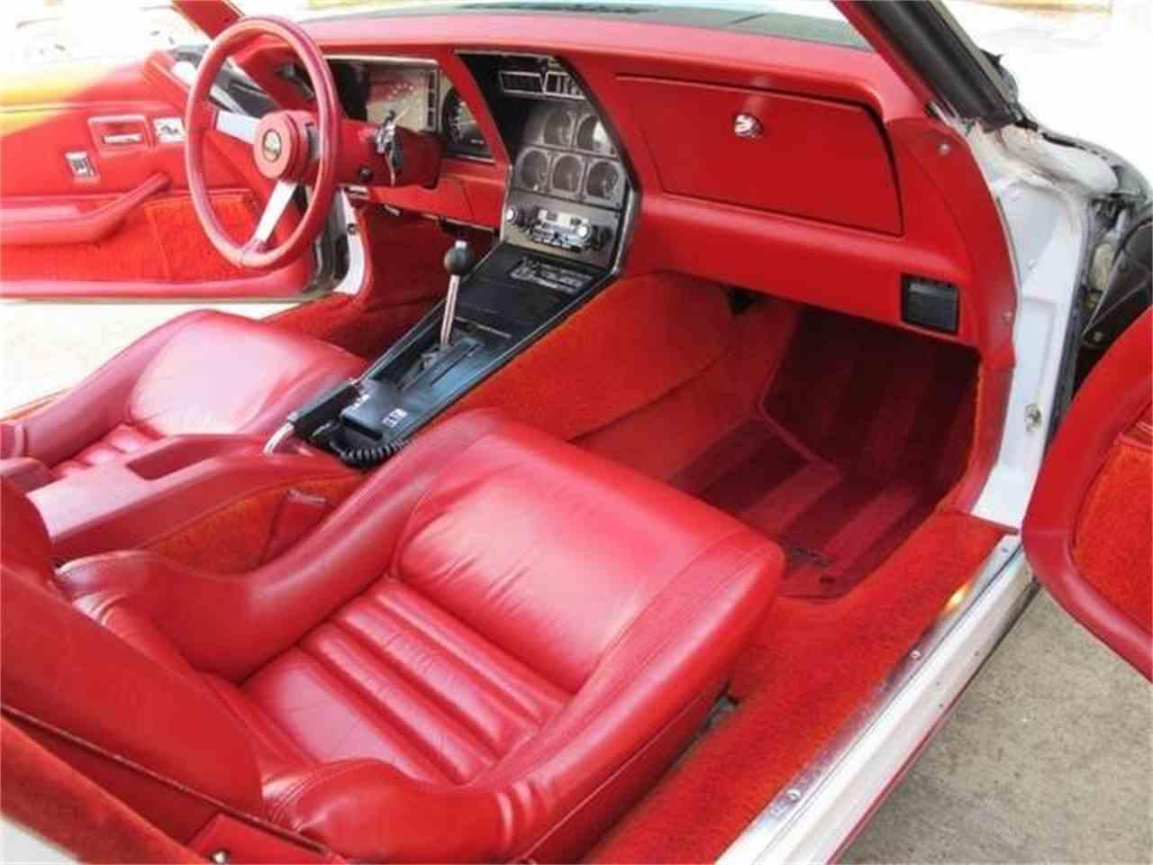 Large Picture of '79 Corvette located in Solon Ohio - ETAN