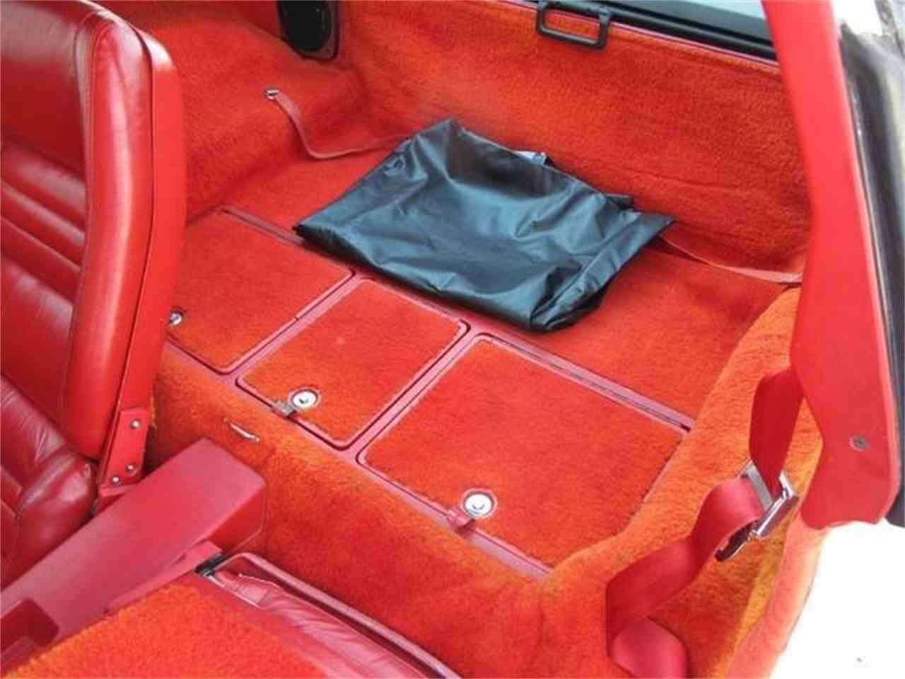 Large Picture of '79 Corvette located in Ohio - $29,990.00 - ETAN