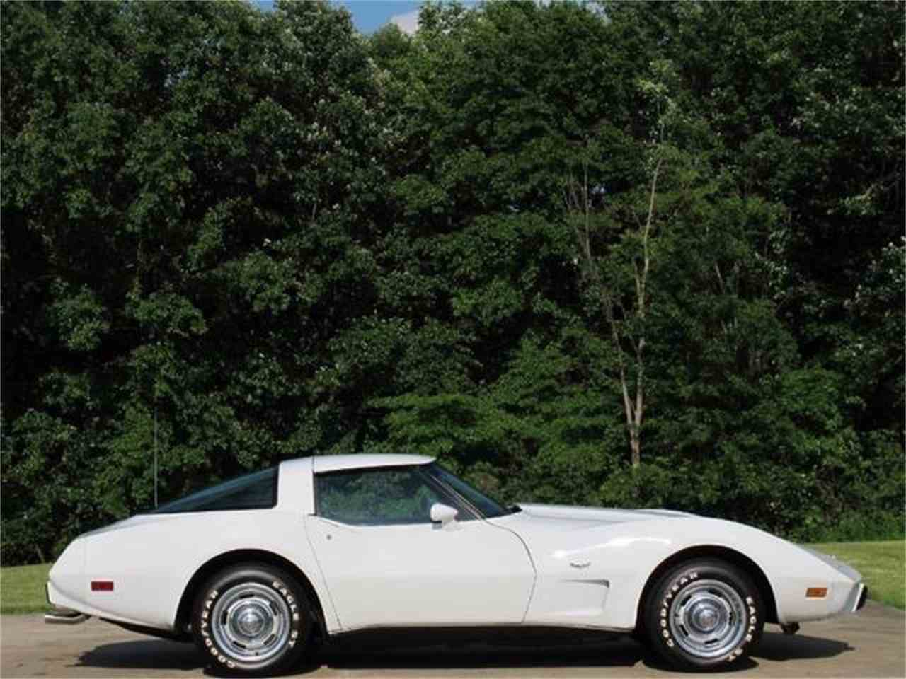 Large Picture of 1979 Corvette located in Ohio - $29,990.00 Offered by R&H Motor Car Group - ETAN