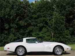 Picture of 1979 Chevrolet Corvette located in Ohio Offered by R&H Motor Car Group - ETAN