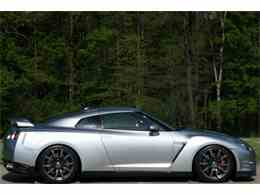 Picture of '12 GT-R AMS Alpha 9 - ETAY