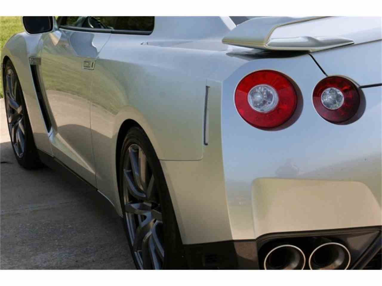 Large Picture of '12 GT-R AMS Alpha 9 - ETAY