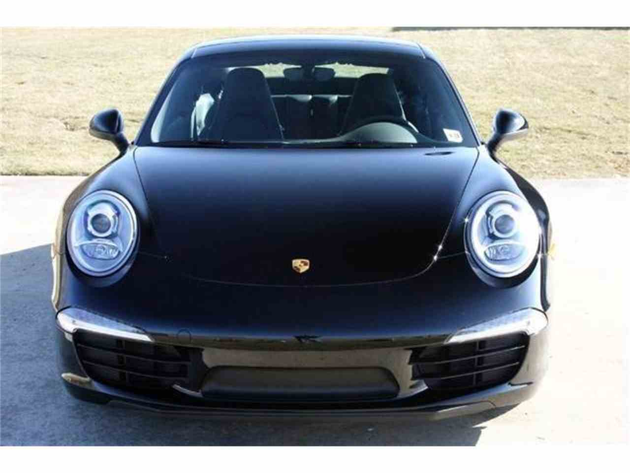 Large Picture of '12 911 Carrera - ETB0