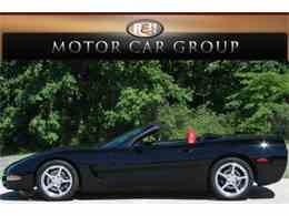 Picture of '04 Corvette - ETB6