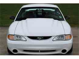 Picture of '95 Mustang - ETBA