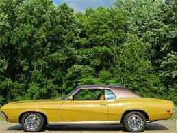 Picture of '70 Cougar - ETBD
