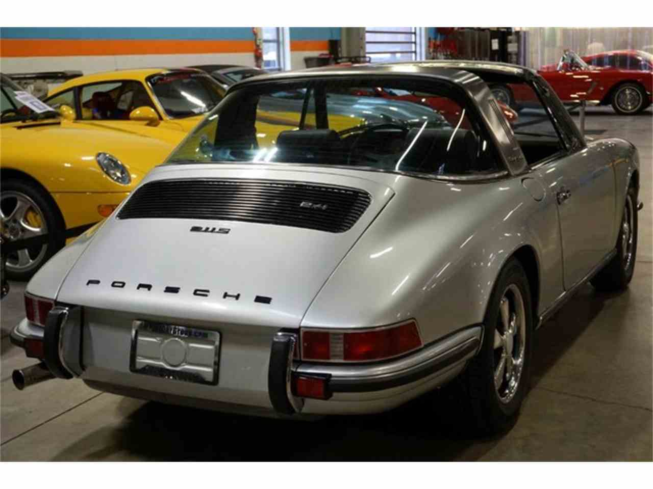 Large Picture of '72 911S - ETBJ