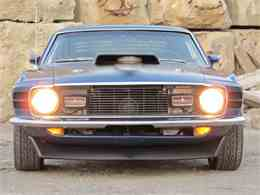 Picture of '70 Mustang - ETBR