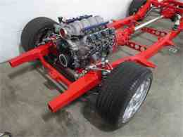 Picture of '57 Chassis - ETC0