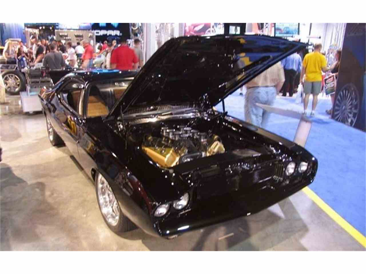 Large Picture of '70 Challenger - ETC1