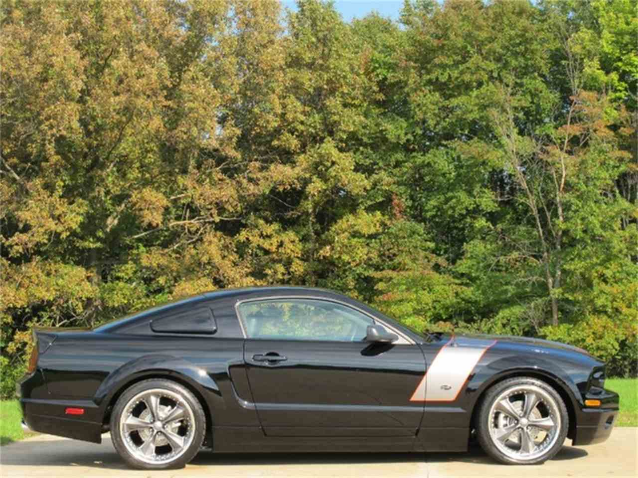Large Picture of 2006 Mustang - $44,500.00 Offered by R&H Motor Car Group - ETC2
