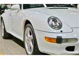 Picture of '96 911 Turbo - ETCE