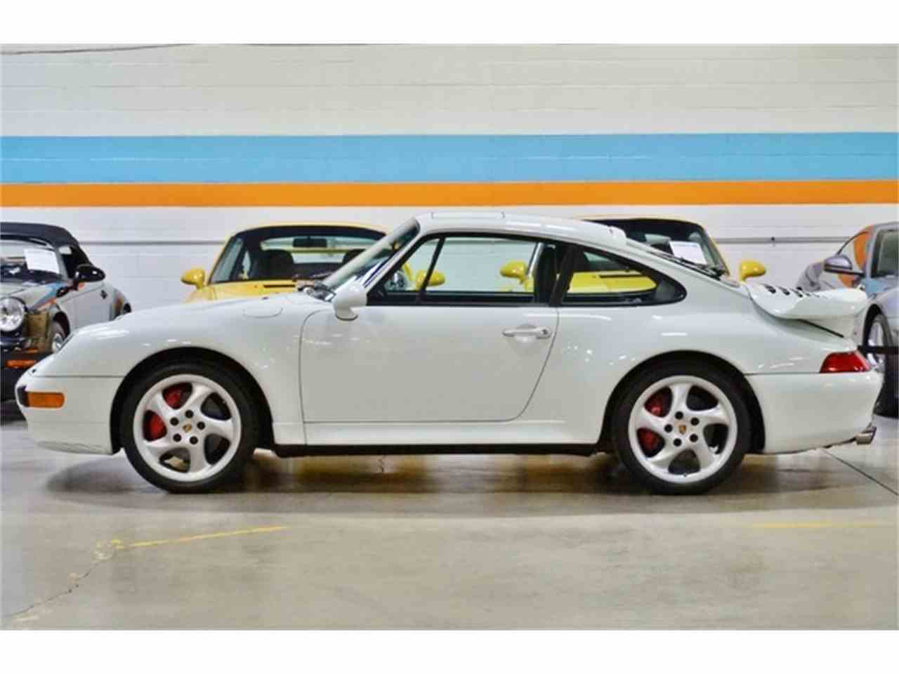 Large Picture of '96 911 Turbo - ETCE