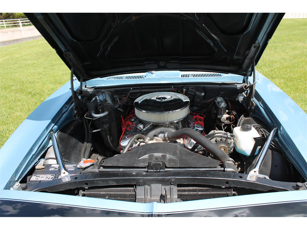 Large Picture of '68 Camaro RS - ETDE