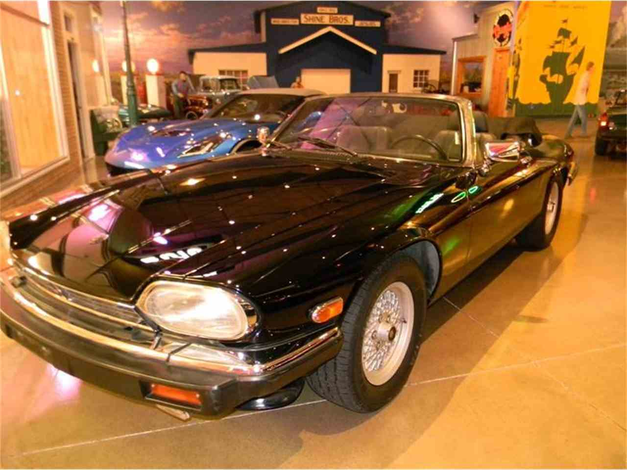 Large Picture of '90 XJS - ETF2