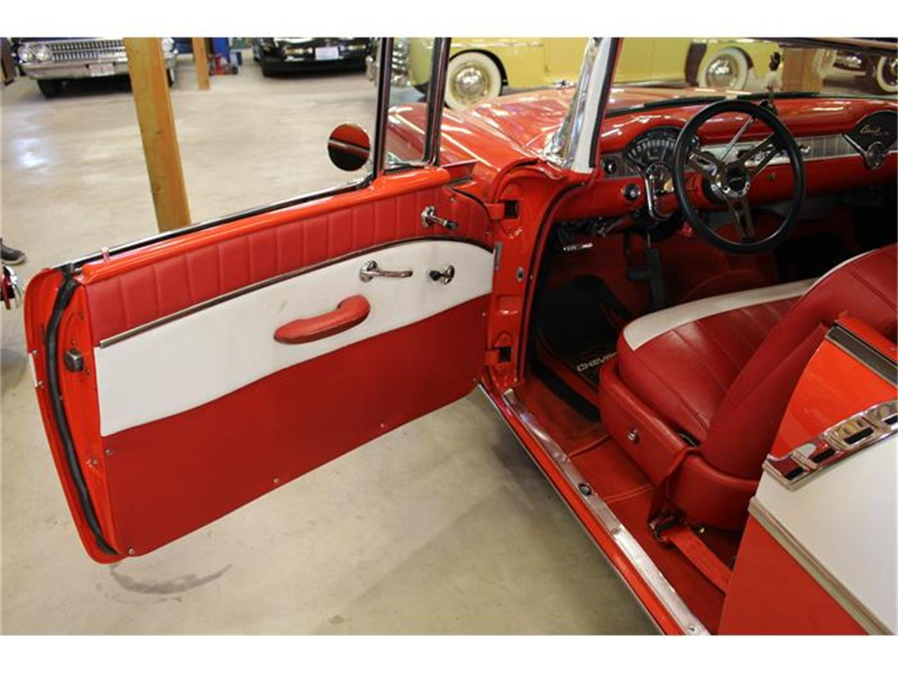 Large Picture of '56 Bel Air - $45,000.00 - ETFF