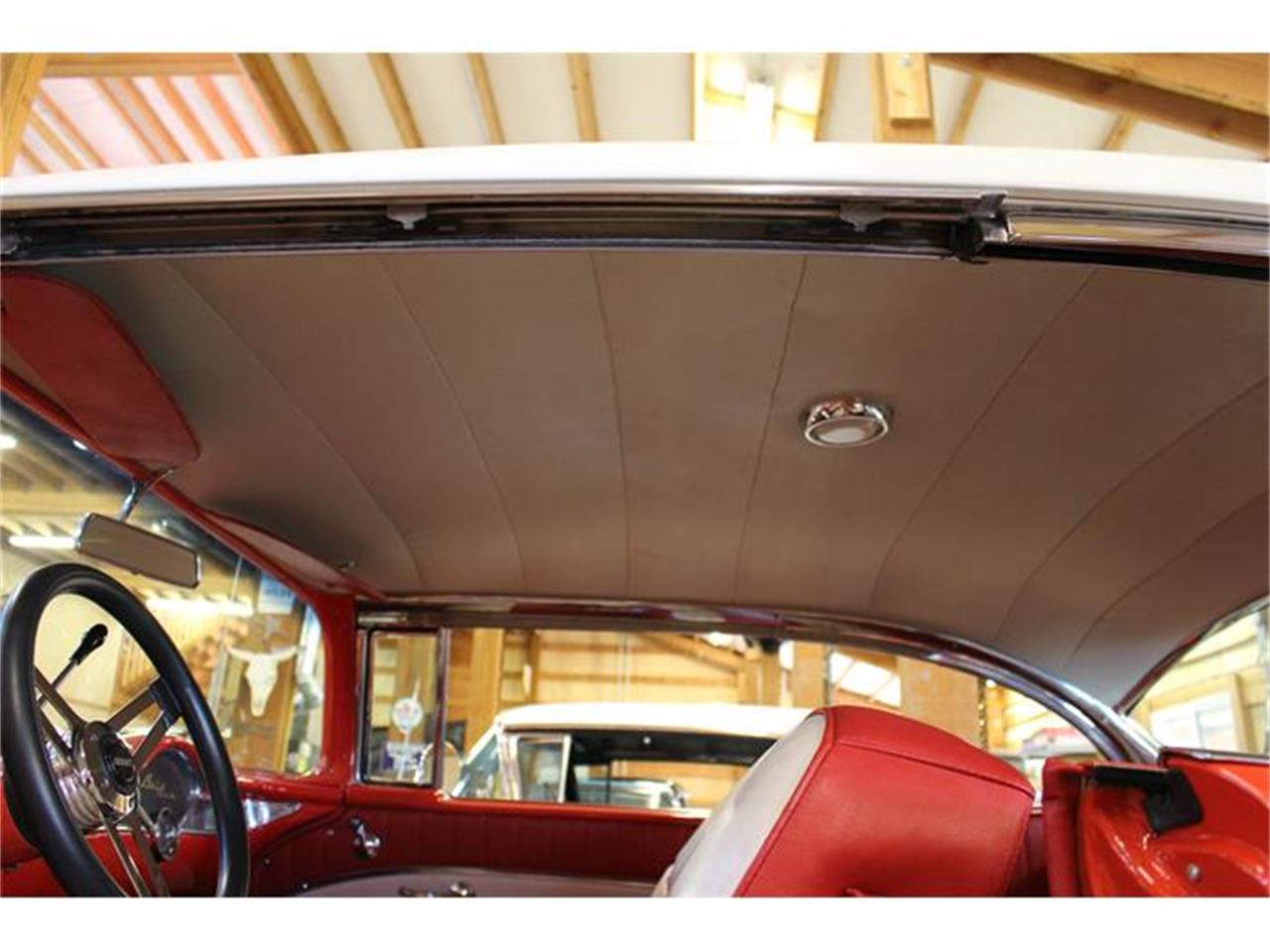 Large Picture of Classic 1956 Chevrolet Bel Air - $45,000.00 - ETFF