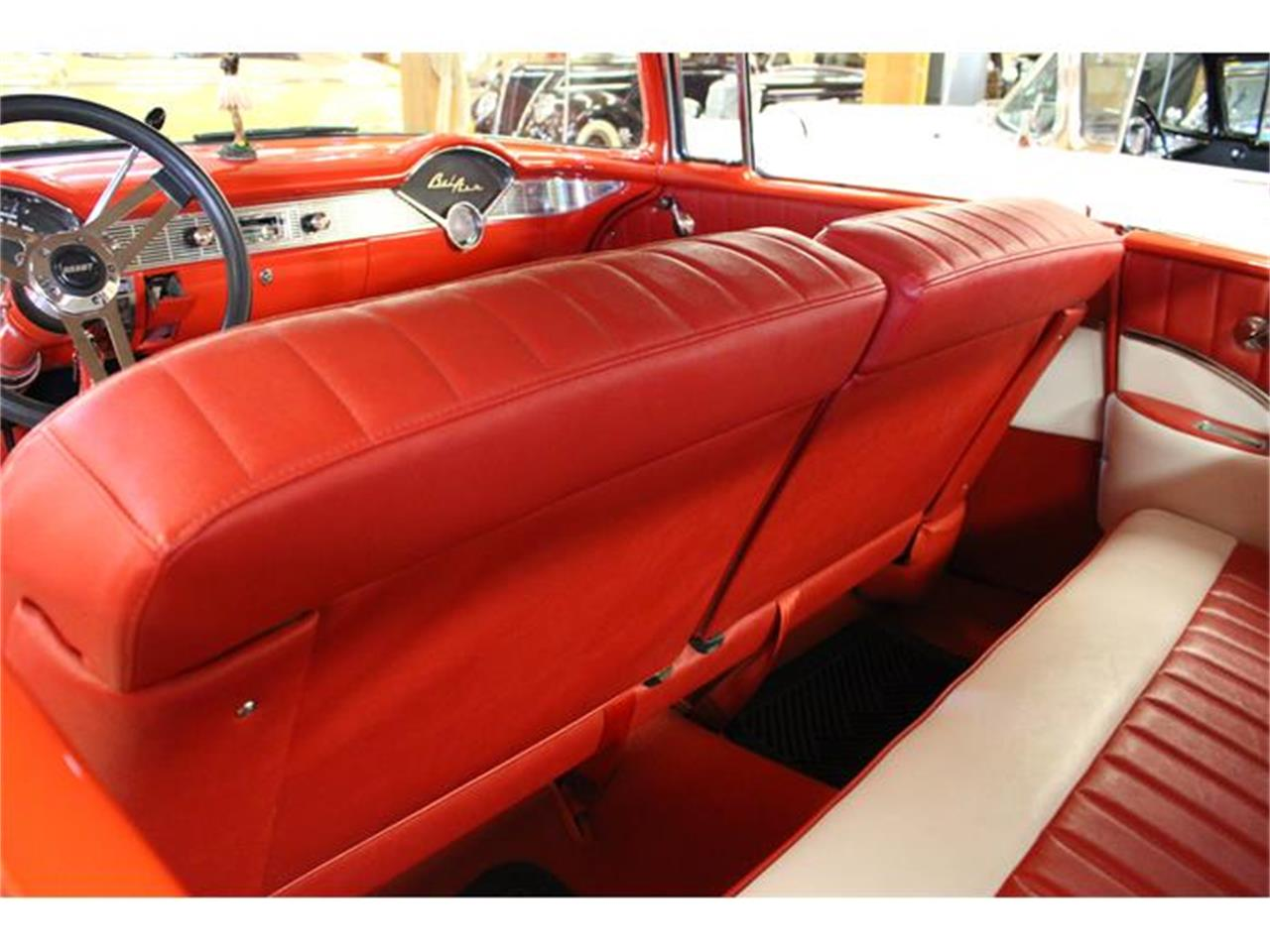 Large Picture of '56 Chevrolet Bel Air located in Washington Offered by Imports & Classics - ETFF