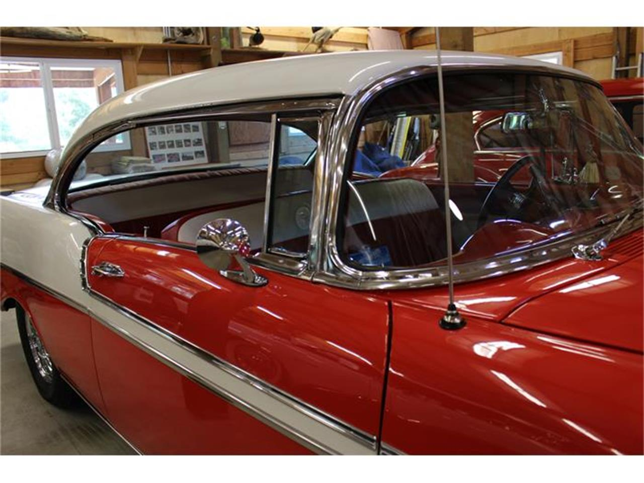 Large Picture of Classic 1956 Bel Air located in Washington - $45,000.00 - ETFF
